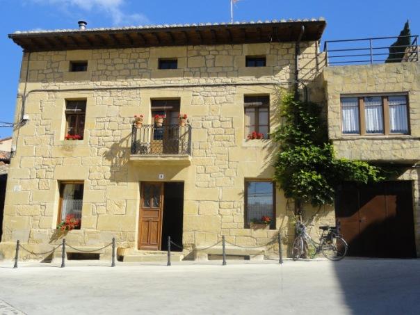 holiday house Rioja Northern Spain