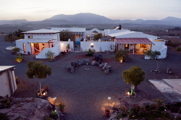 holiday houses rent Finca Artistirma Fuerteventura