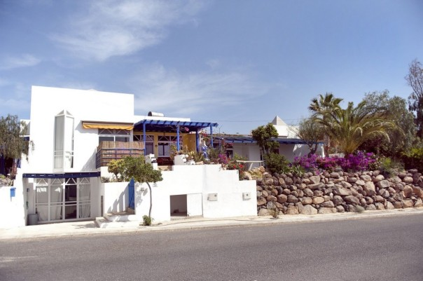 holiday houses Tarajalejo Fuerteventura
